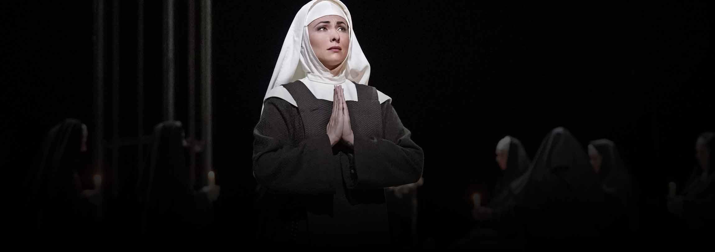 O martírio das carmelitas de Compiègne