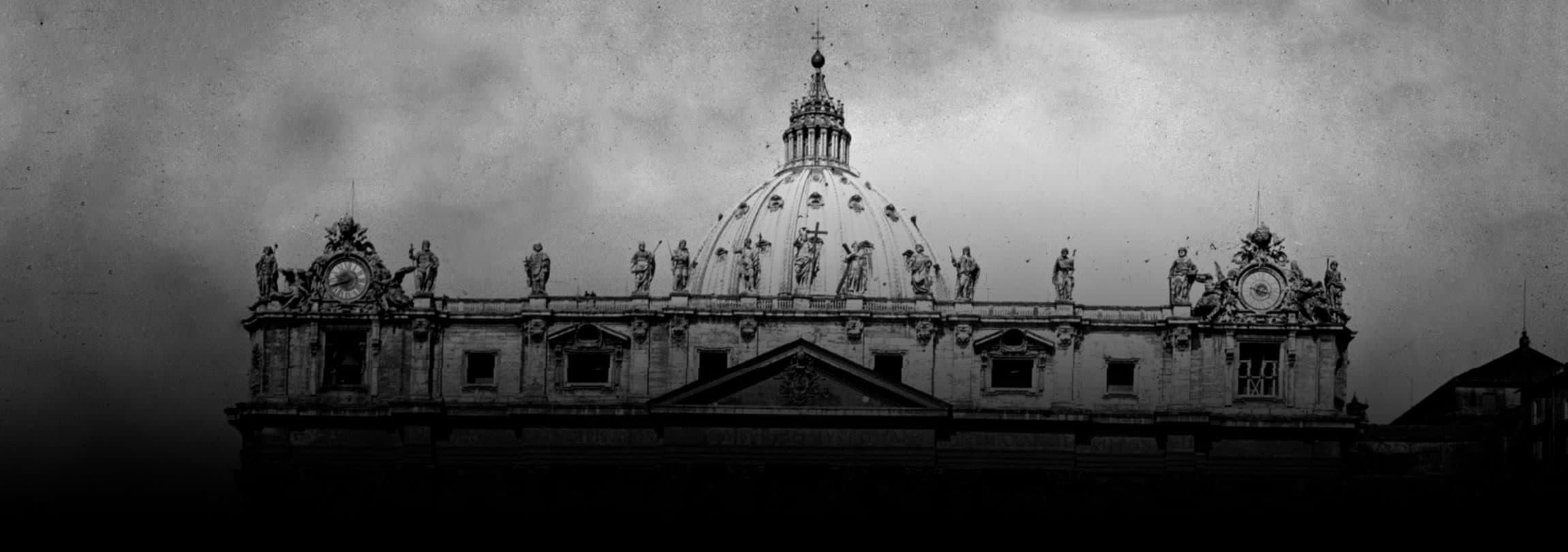 O falso Concílio dos teólogos liberais e as suas desastrosas consequências