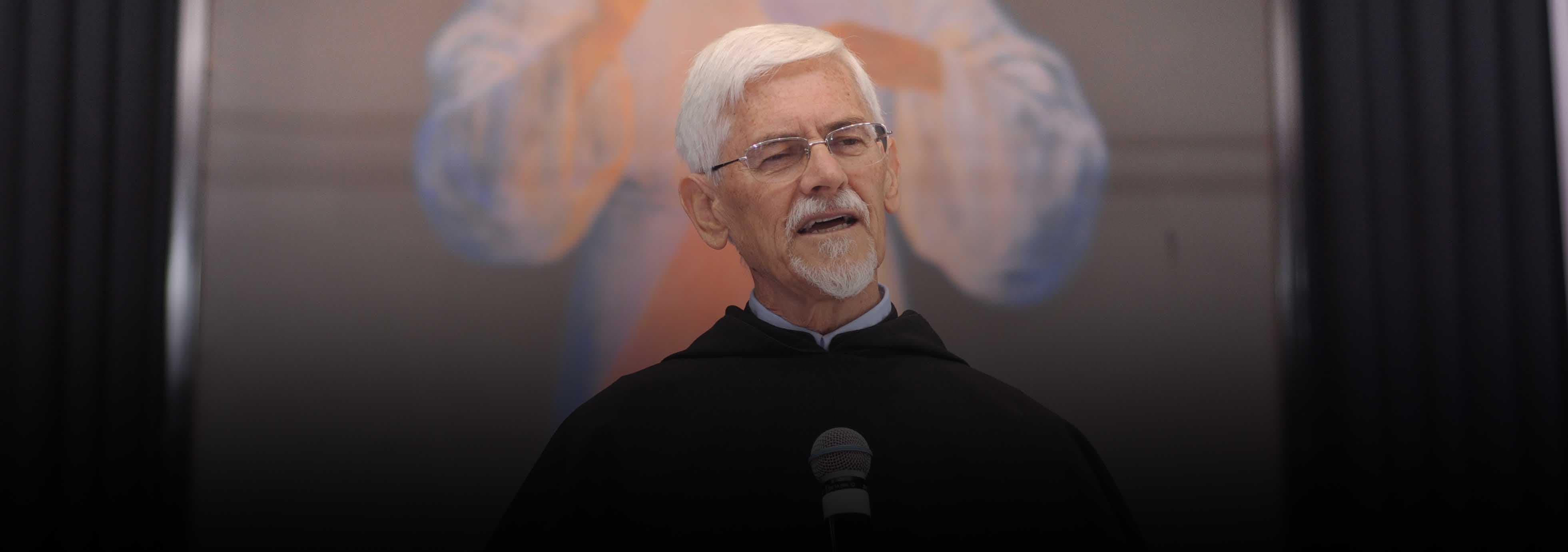 Irmão de Leonardo Boff defende Bento XVI e critica Teologia da Libertação