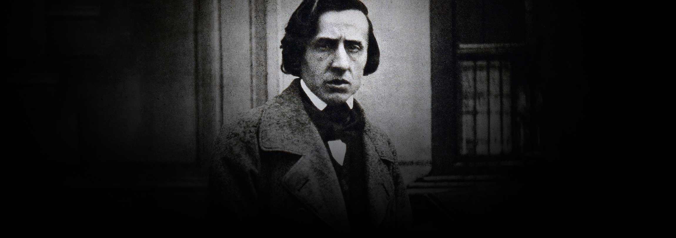 A impressionante conversão de Chopin no leito de morte