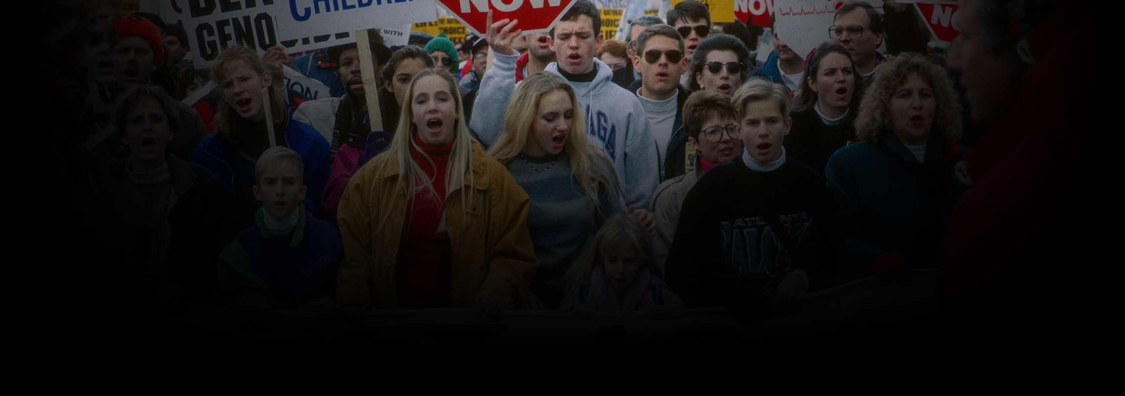 Como os americanos estão mudando o debate sobre o aborto