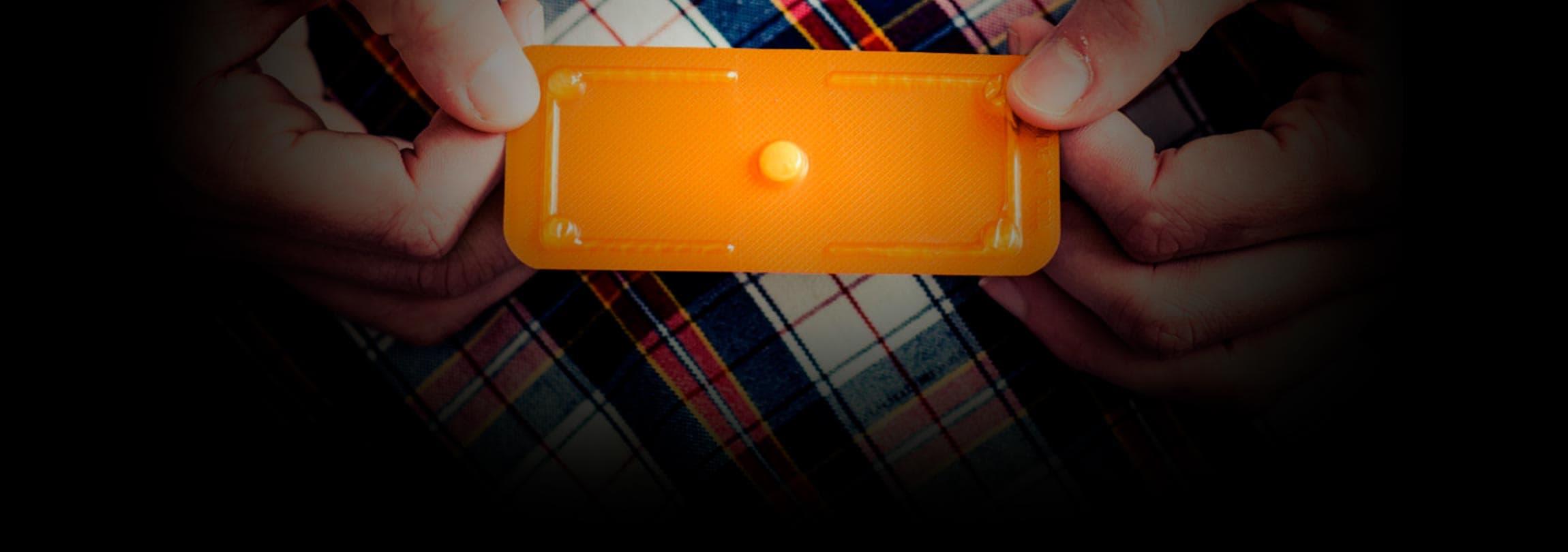Novo estudo confirma efeito abortivo da pílula do dia seguinte
