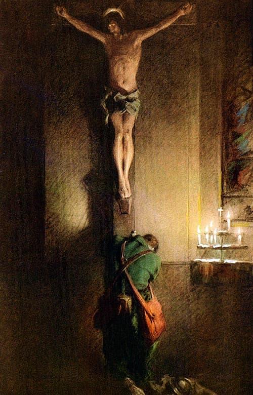 Ex-protestante testemunha a alegria de ser católico