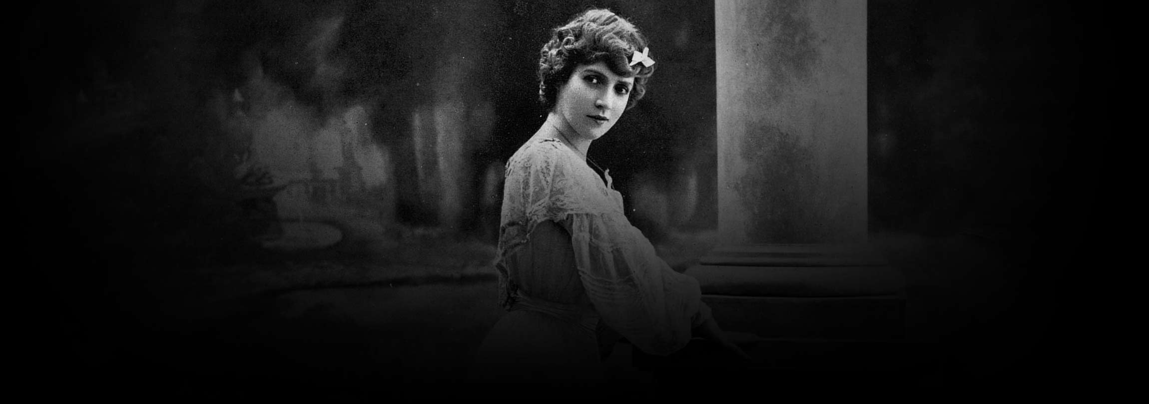 Ève Lavallière: uma Madalena moderna