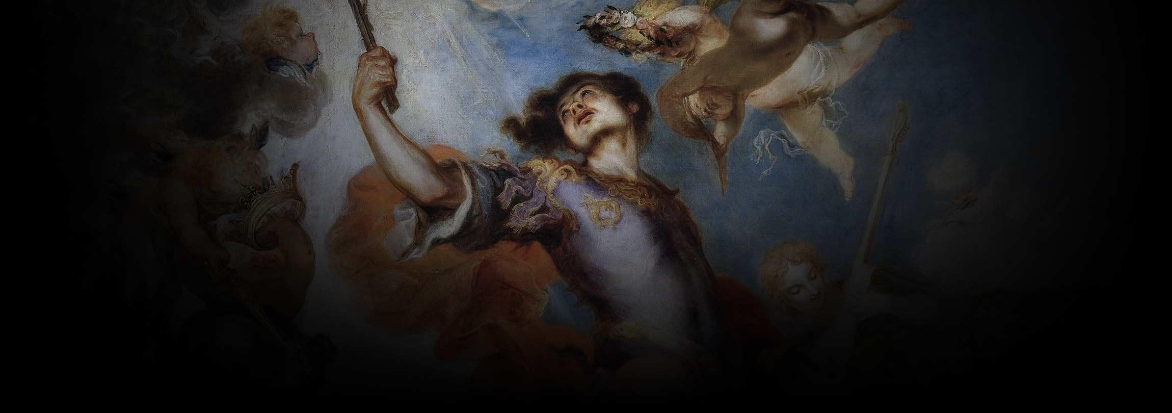 Santo Hermenegildo, um mártir entre os convertidos