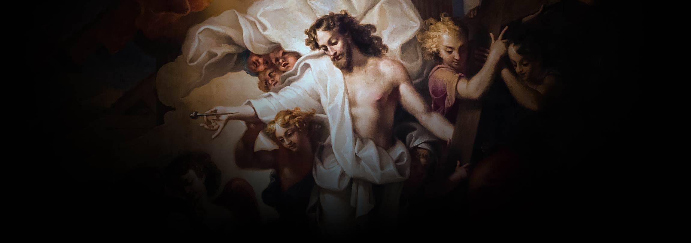 Uma cronologia das aparições de Jesus Ressuscitado