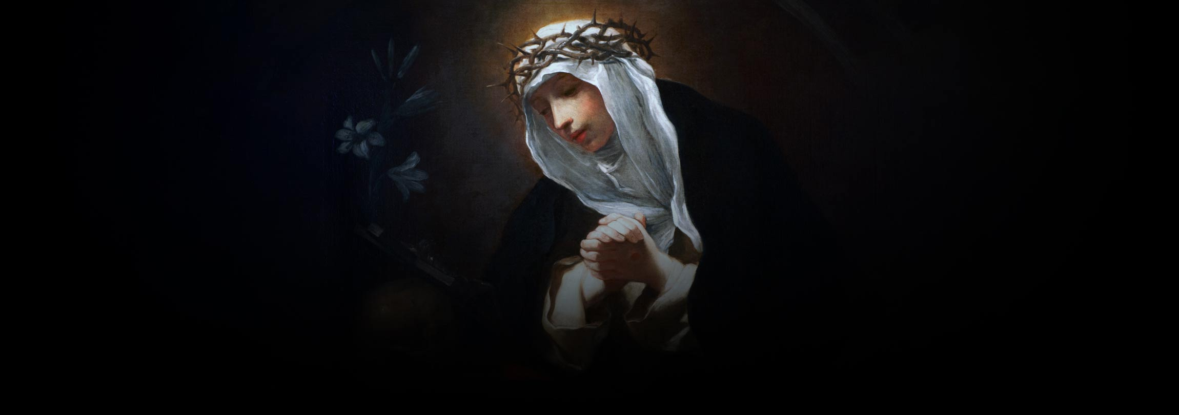 A fé segundo Santa Catarina de Sena