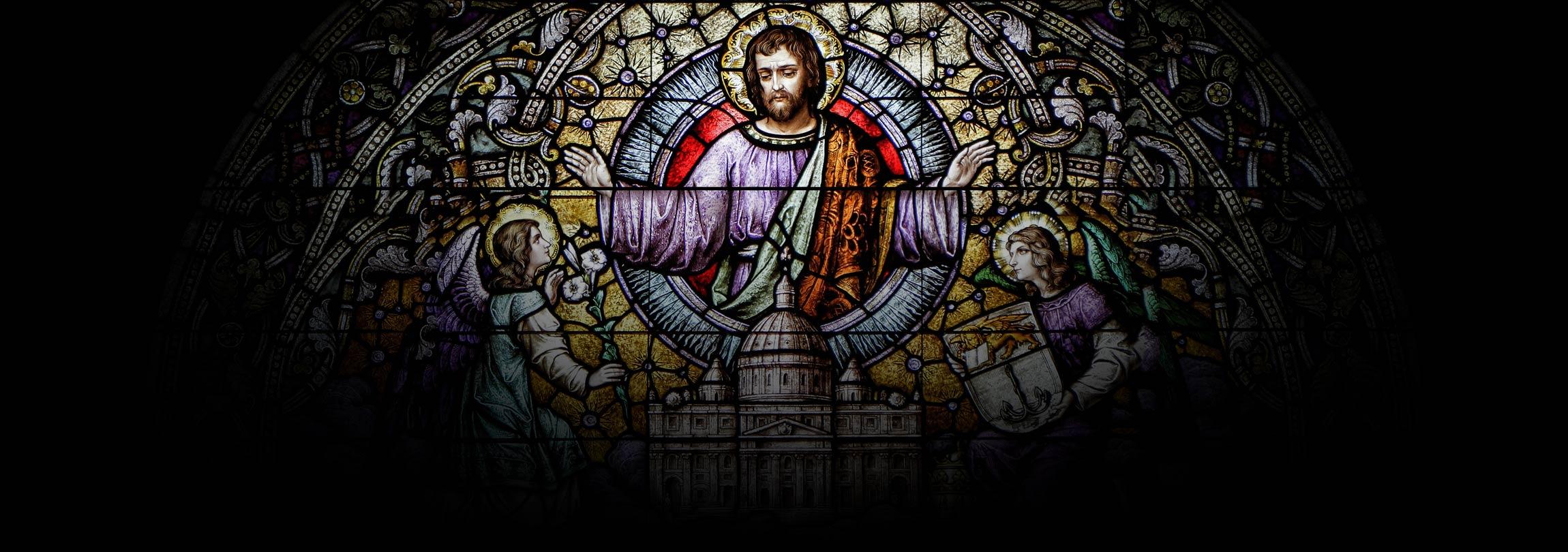 Cinco orações a São José