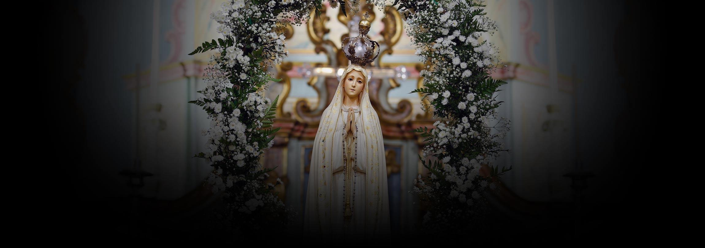 Novena em honra a Nossa Senhora de Fátima
