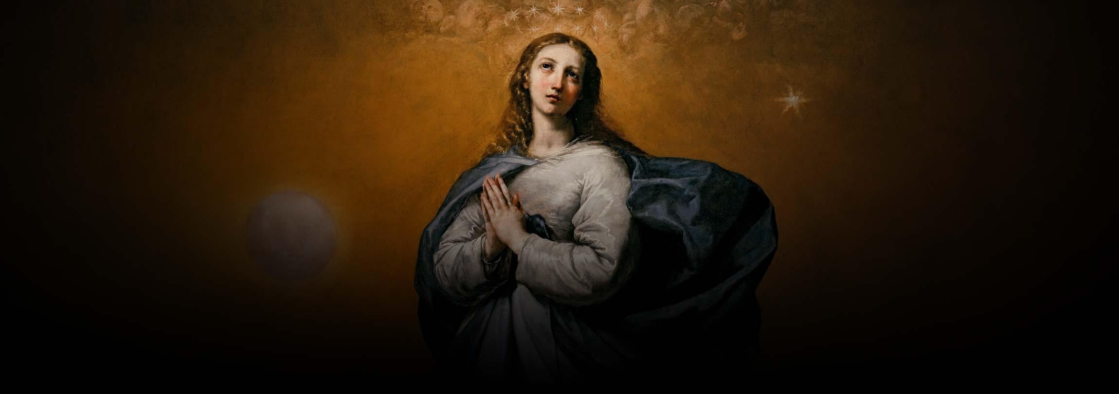 Por que é importante a virgindade perpétua de Maria?