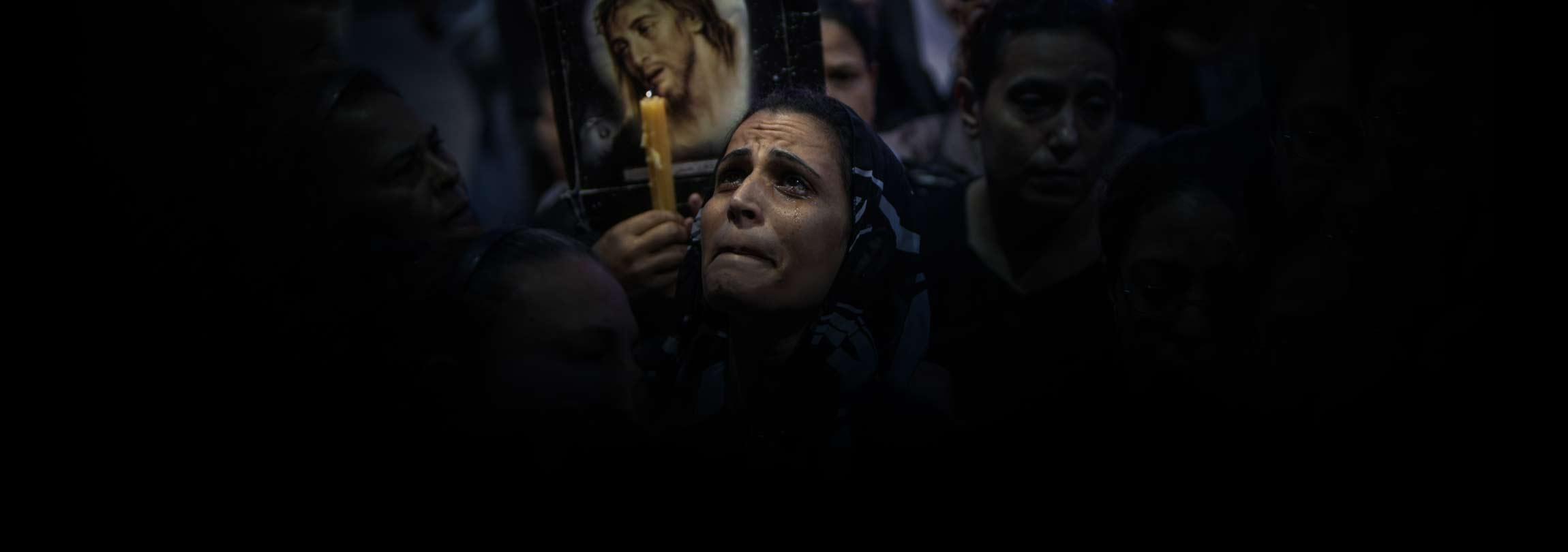 5 razões pelas quais os cristãos são o inimigo público número um