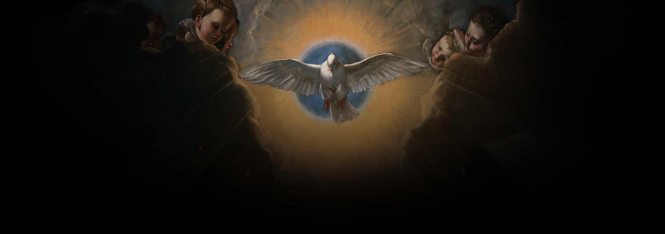 Ladainha do Espírito Santo