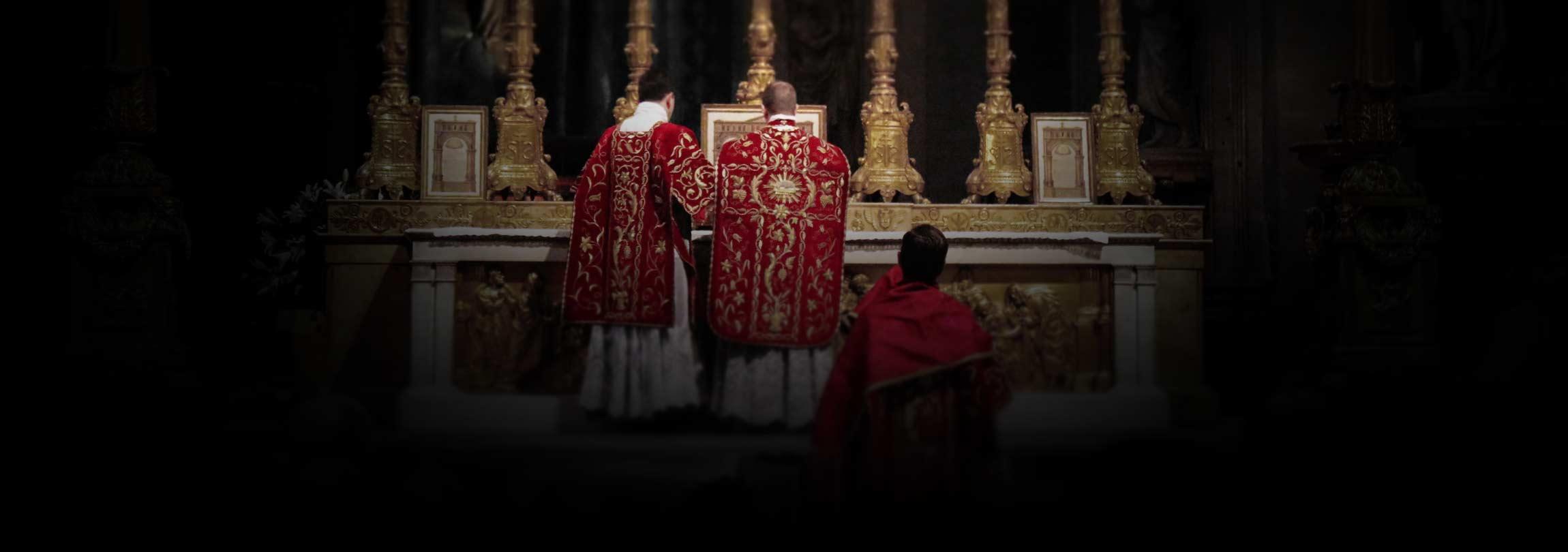 """A Igreja se """"esqueceu"""" do Espírito Santo até a década de 1960?"""