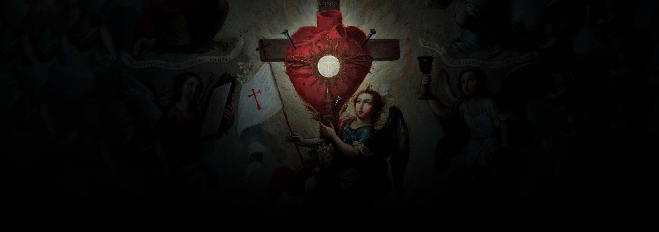 Novena em honra ao Sagrado Coração de Jesus