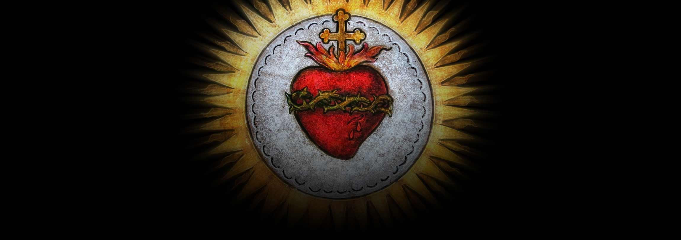 Sagrado Coração: nosso refúgio contra Satanás