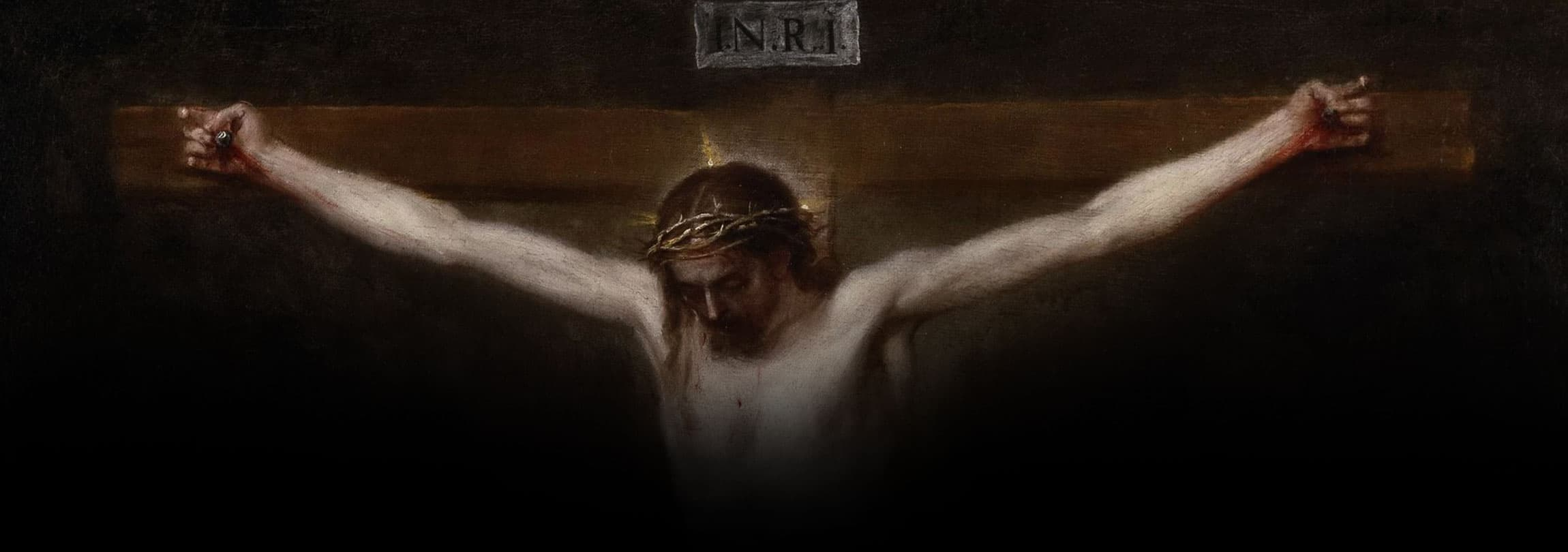 O Calvário e a Missa - Parte III