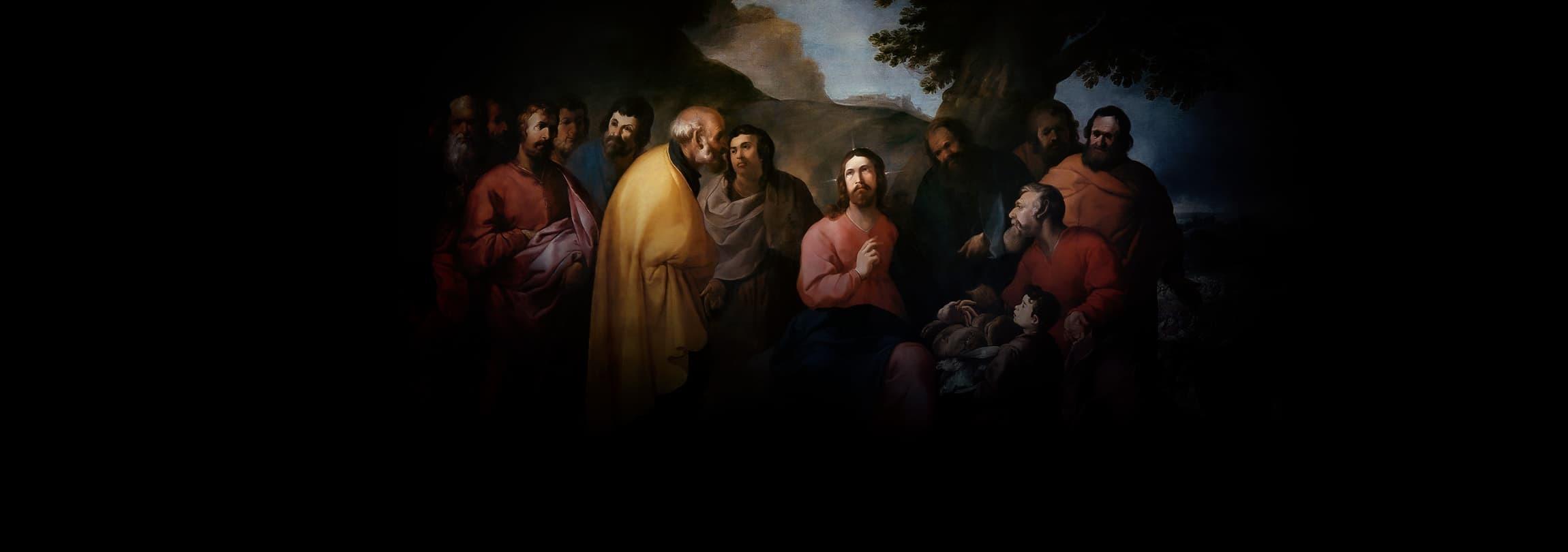 """Quem são os """"irmãos do Senhor""""?"""