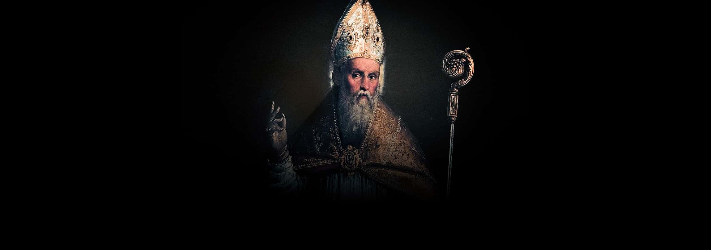 A história de Santo Apolinário