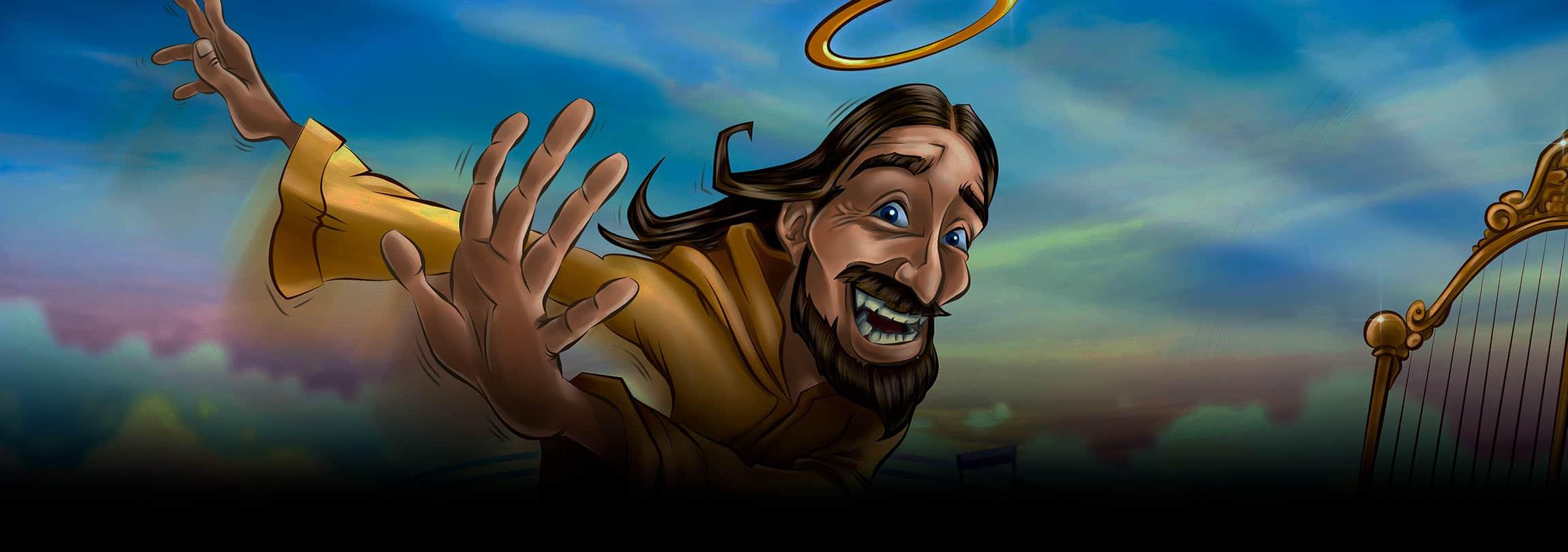 O Jesus do mundo