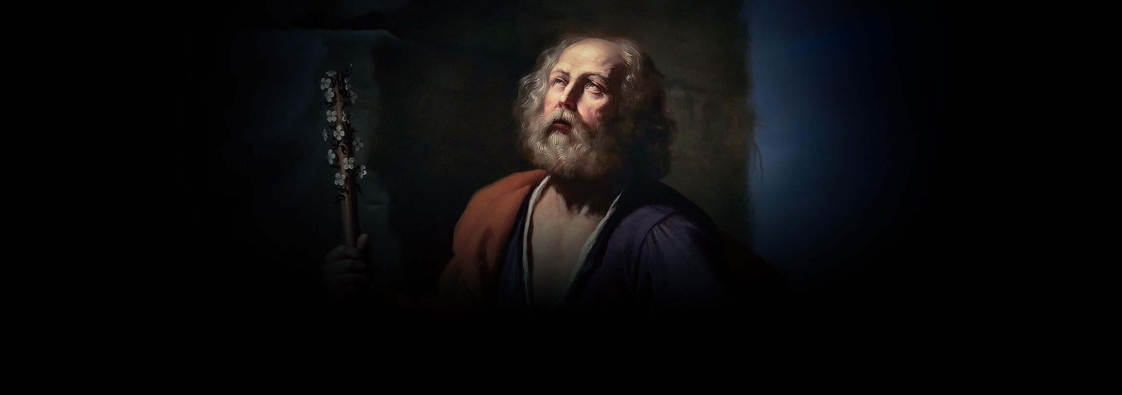 São José e suas aparições ao longo dos séculos