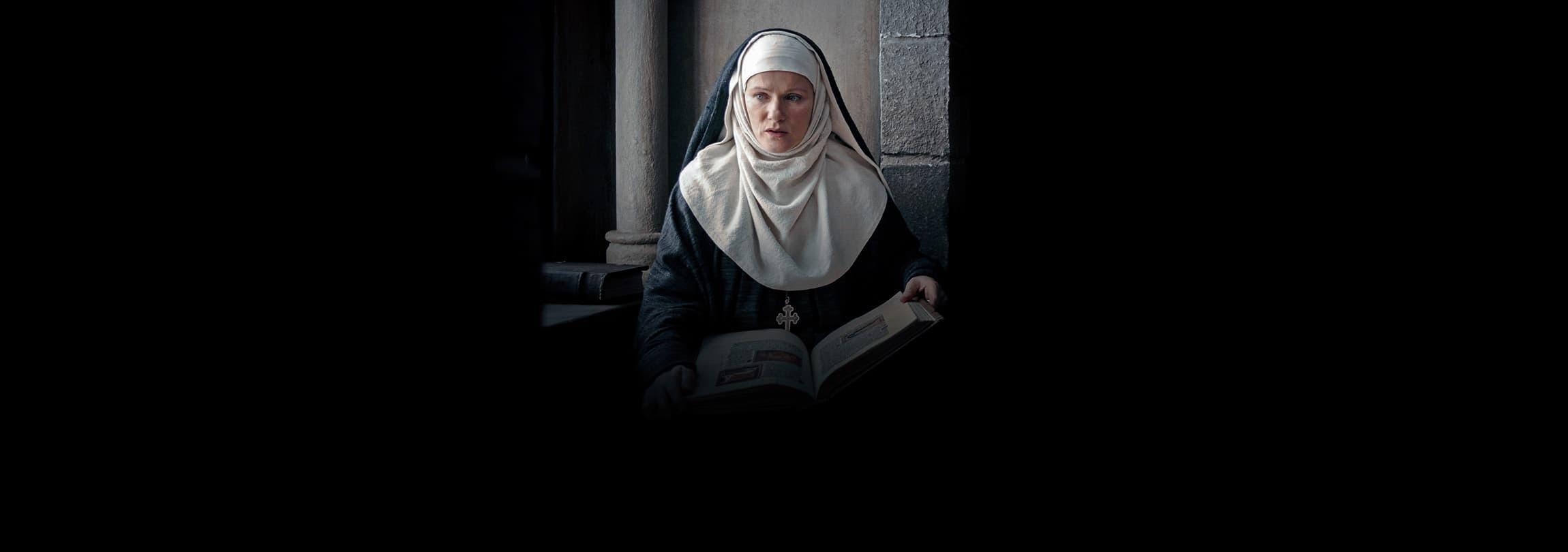 Santa Hildegarda: uma visionária para todas as eras