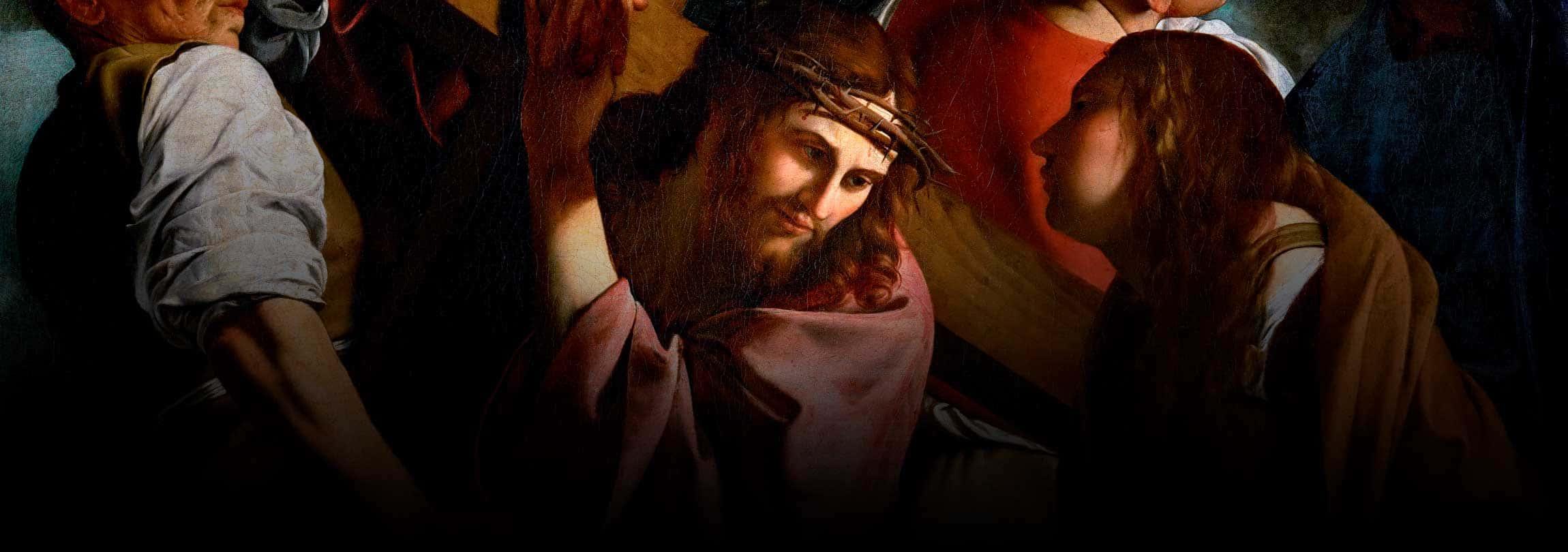 O Calvário e a Missa - Parte IV