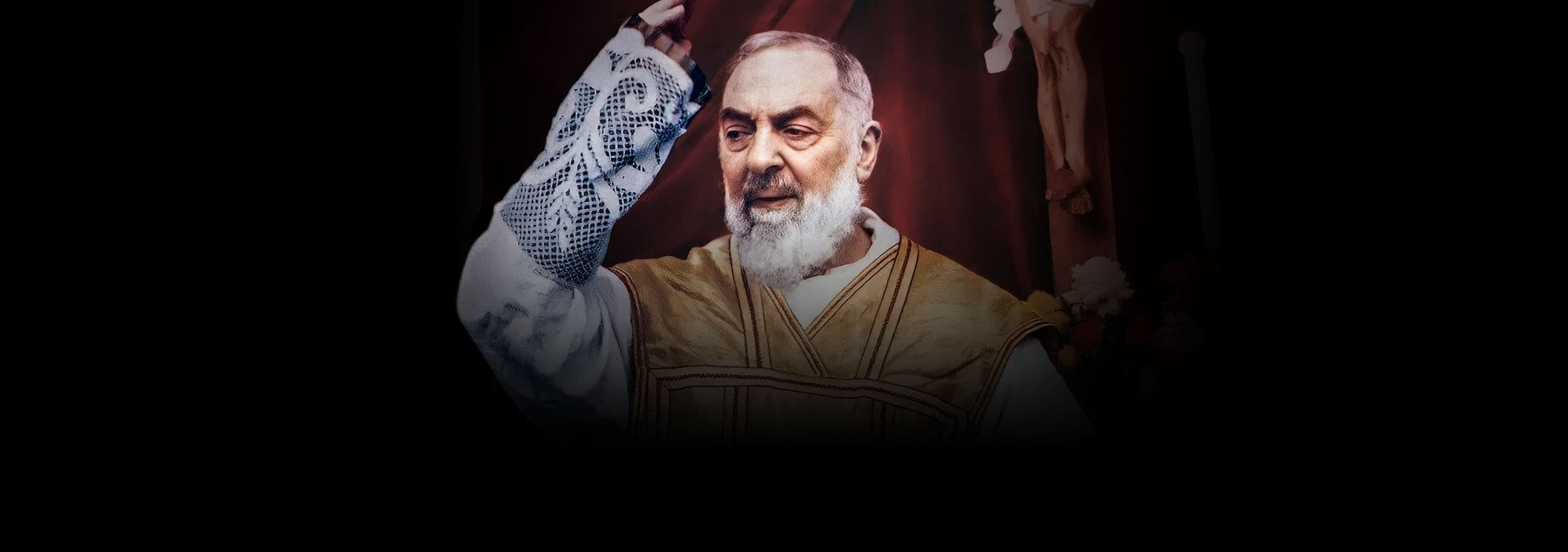 Uma carta do Padre Pio sobre os nossos anjos da guarda