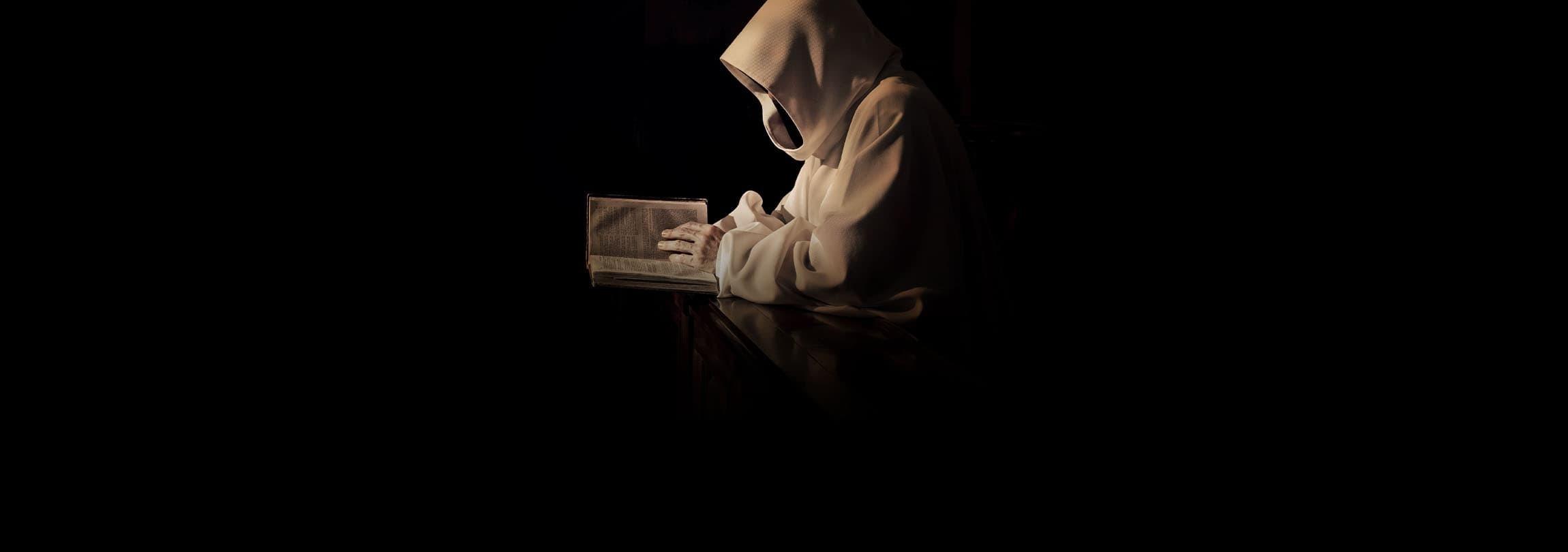Sem mosteiros e oração contemplativa, a Igreja morrerá
