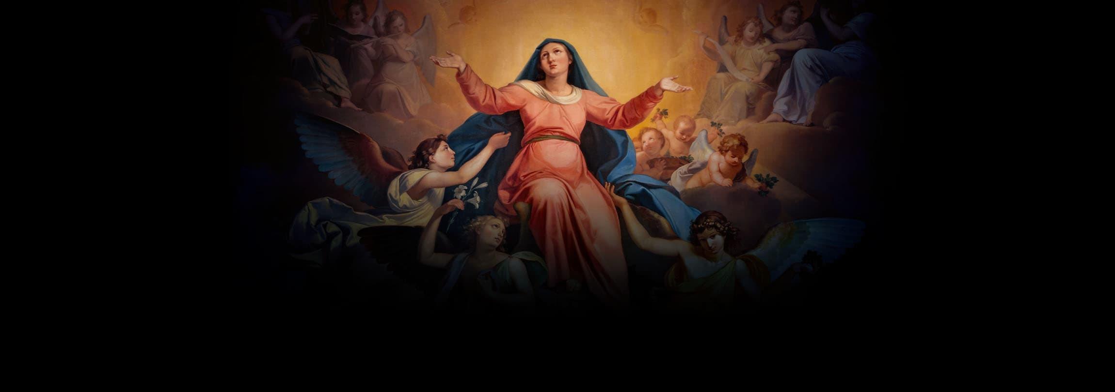 O que todo católico precisa saber sobre os anjos