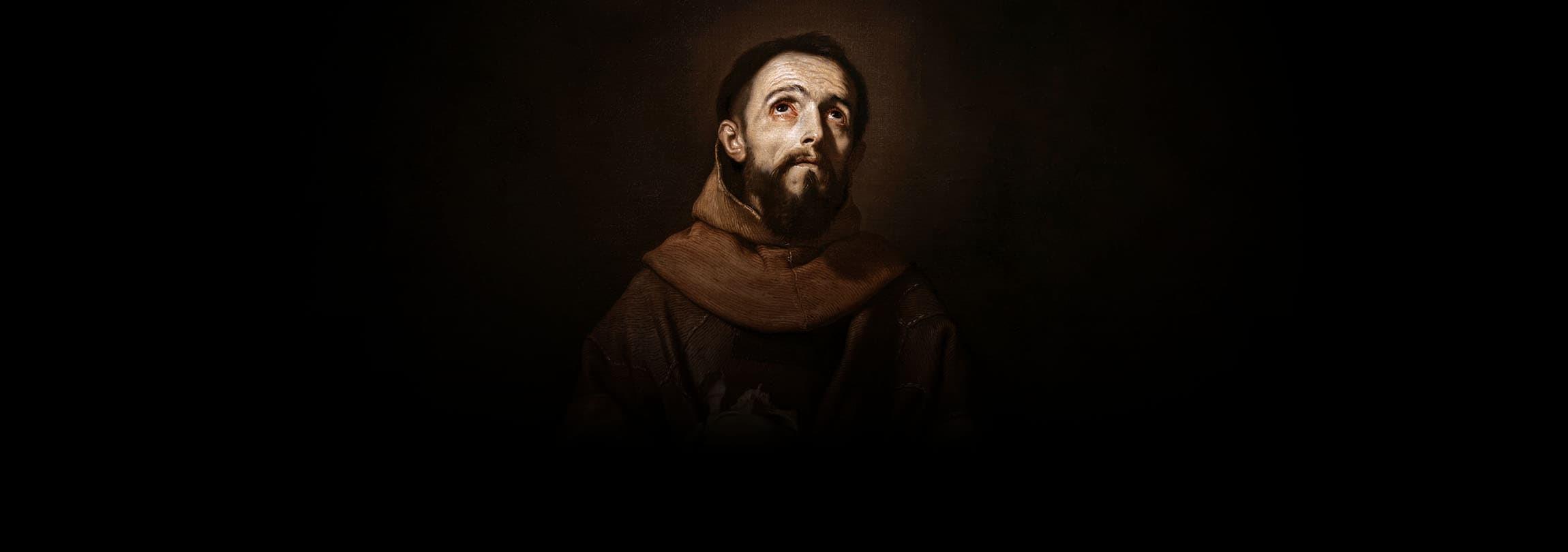 São Francisco de Assis e a resposta ao chamado de Deus