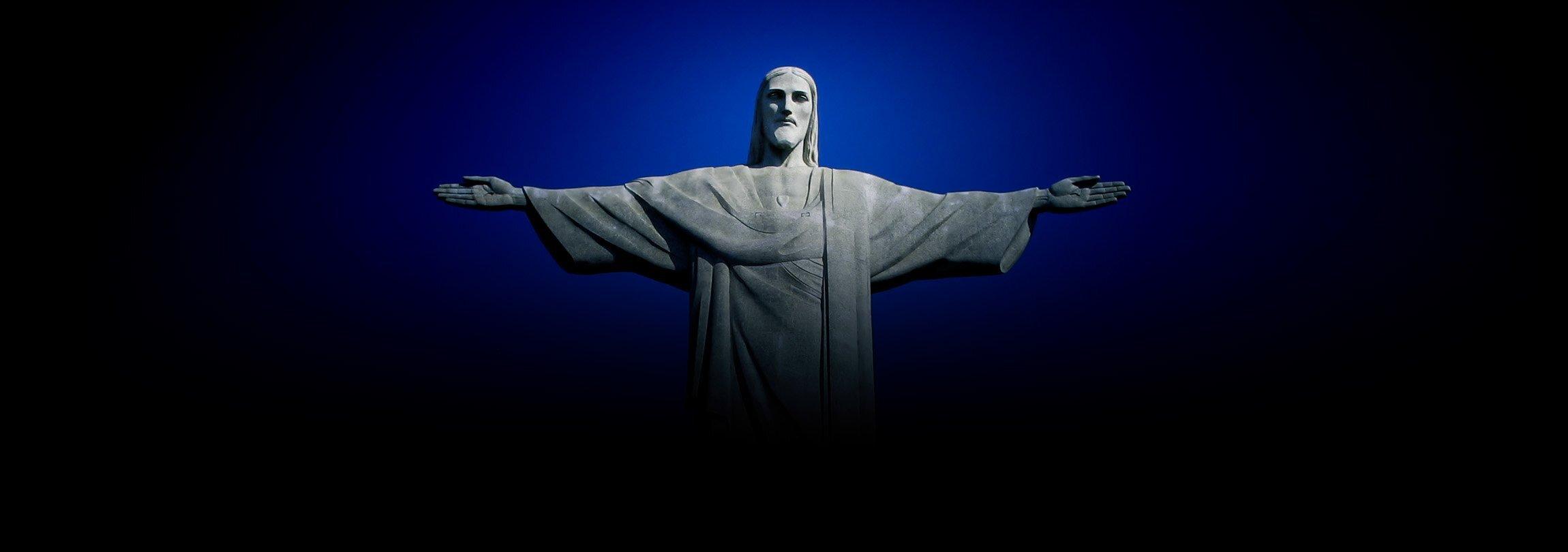 O Cristo Redentor e seu significado para o Brasil