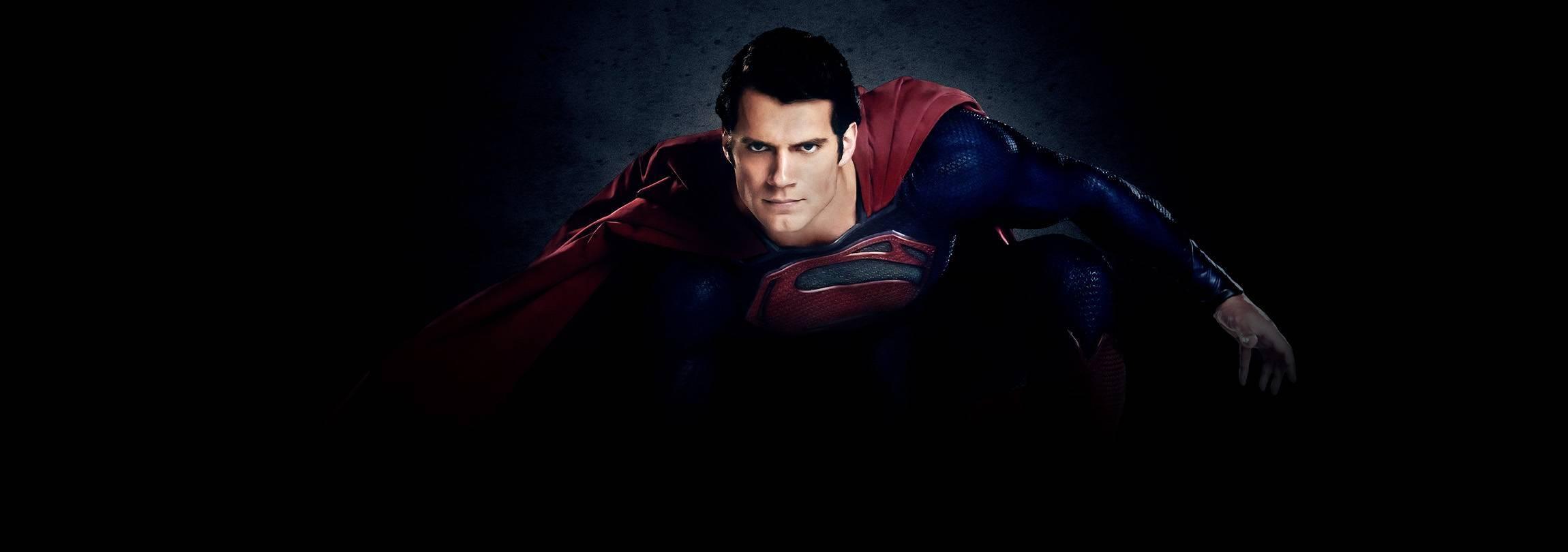 """Muito antes do """"Superman"""" homossexual..."""