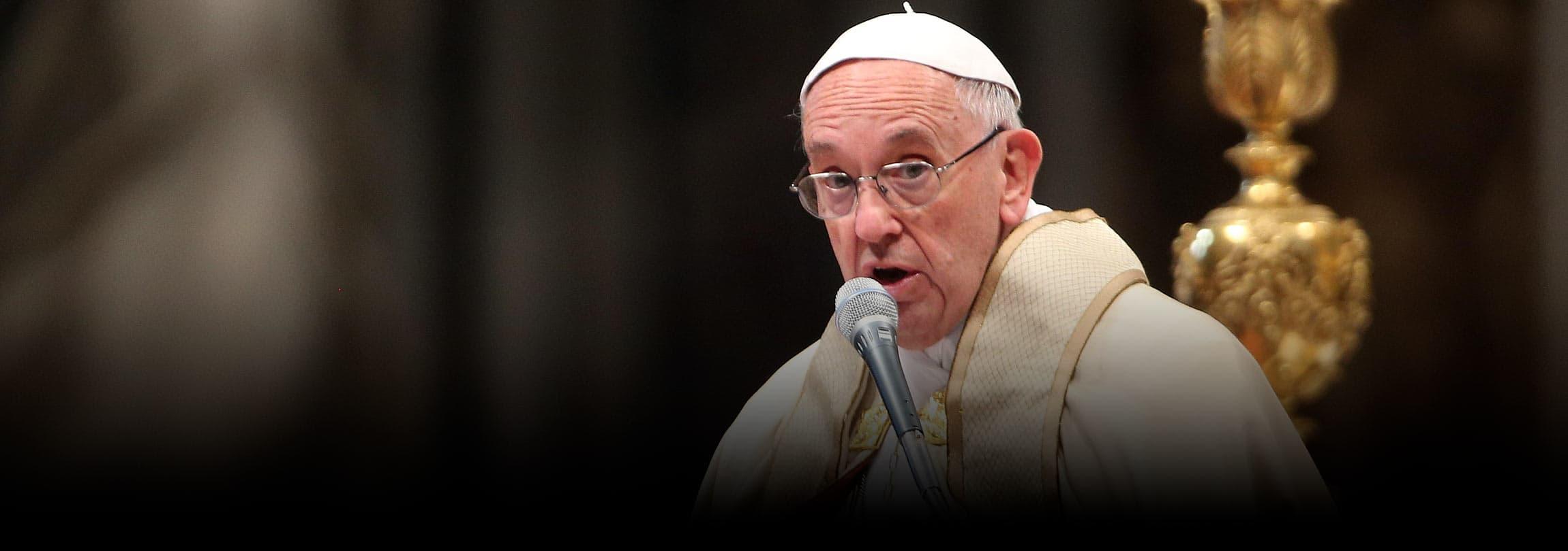 Papa condena o aborto em Marcha pela Vida