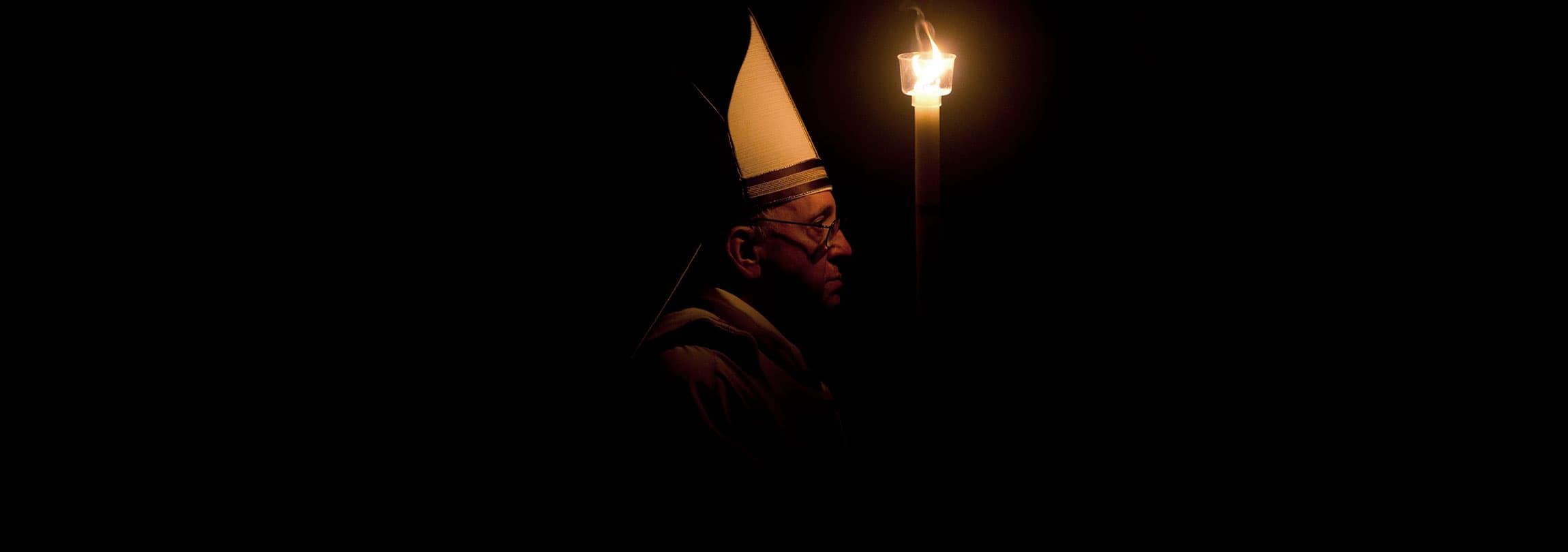 Lumen Fidei, a primeira encíclica do Papa Francisco