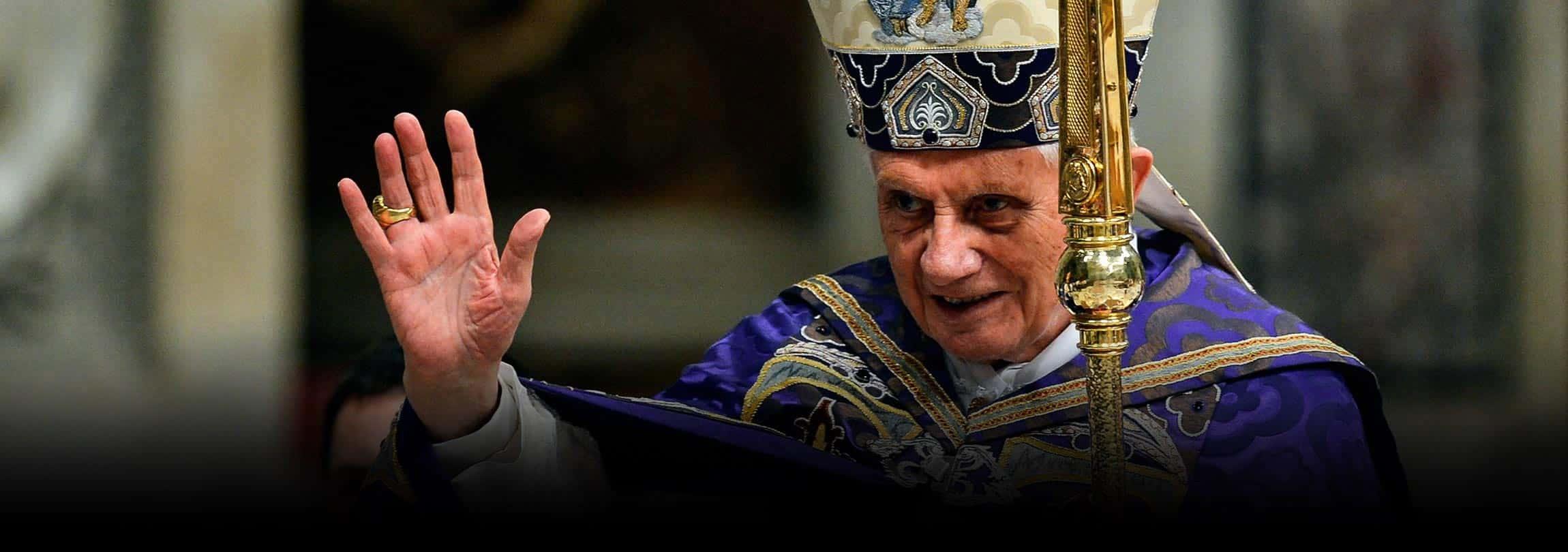 """Papa Francisco, sobre Bento XVI: """"Não imaginas a humildade e a sabedoria deste homem"""""""