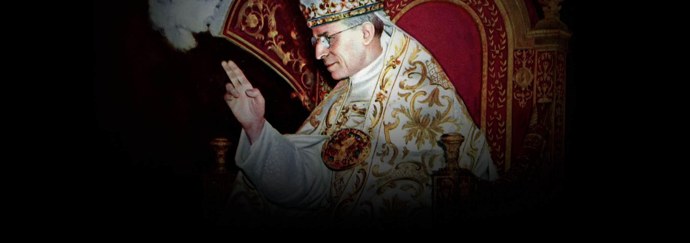 "Pio XII, ""pai solícito e providente"""