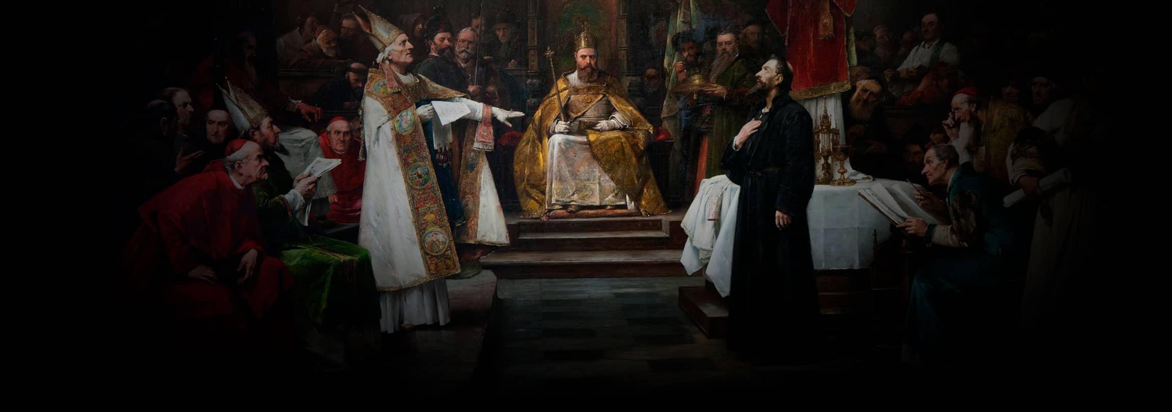 O desastre do catolicismo liberal