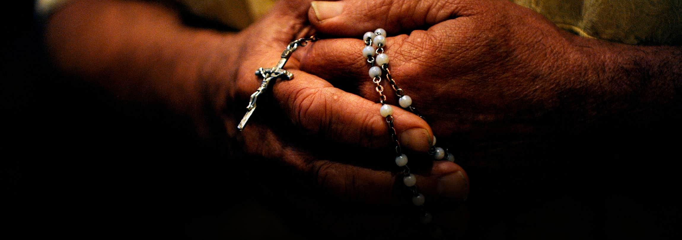 A fé, fundamento de nossa existência