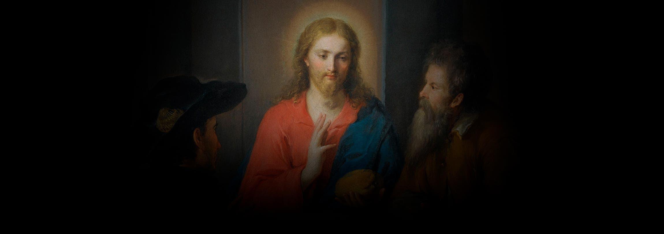 Liturgia: Mistério da Salvação - Parte III