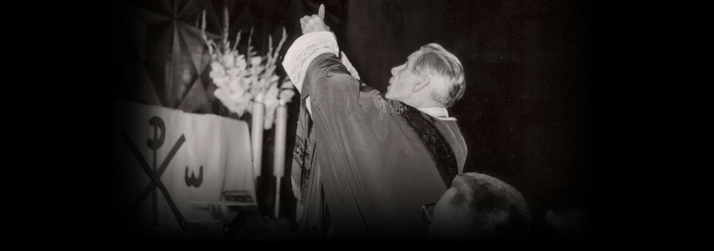 Liturgia: Mistério da Salvação - Parte IV