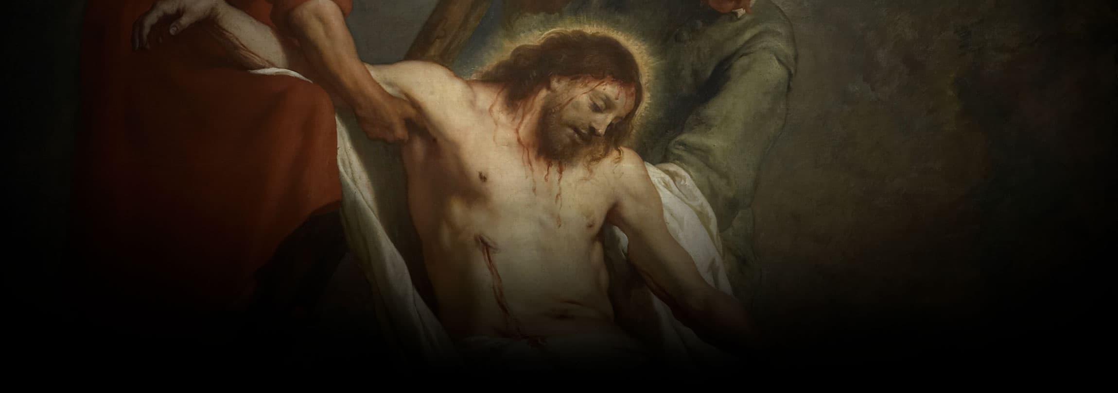Fracassar com Cristo