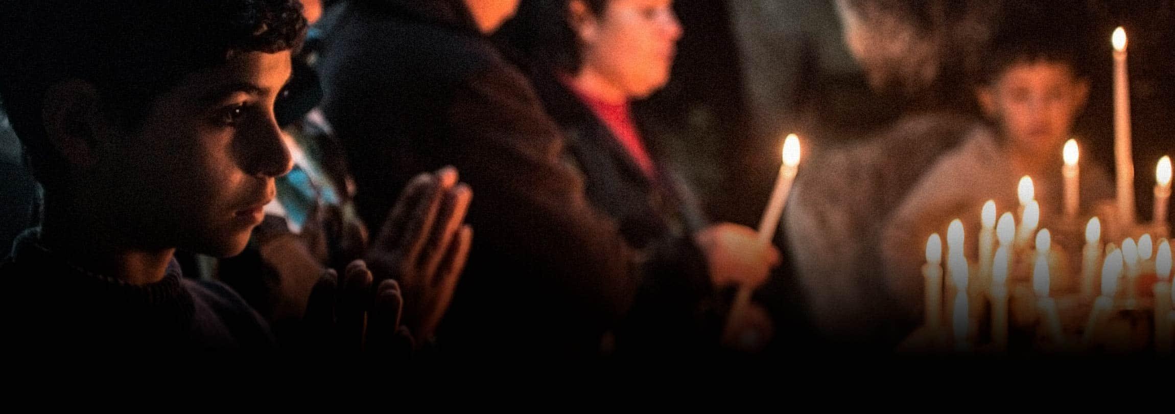 Guerra civil agrava situação de cristãos na Síria