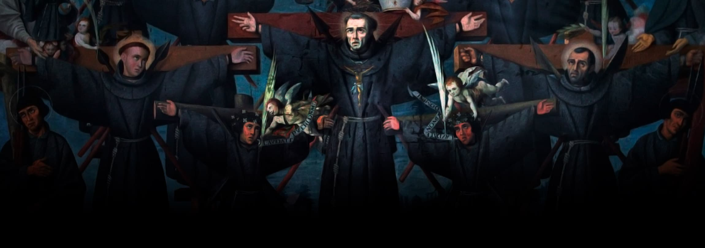 Os católicos nasceram para o combate