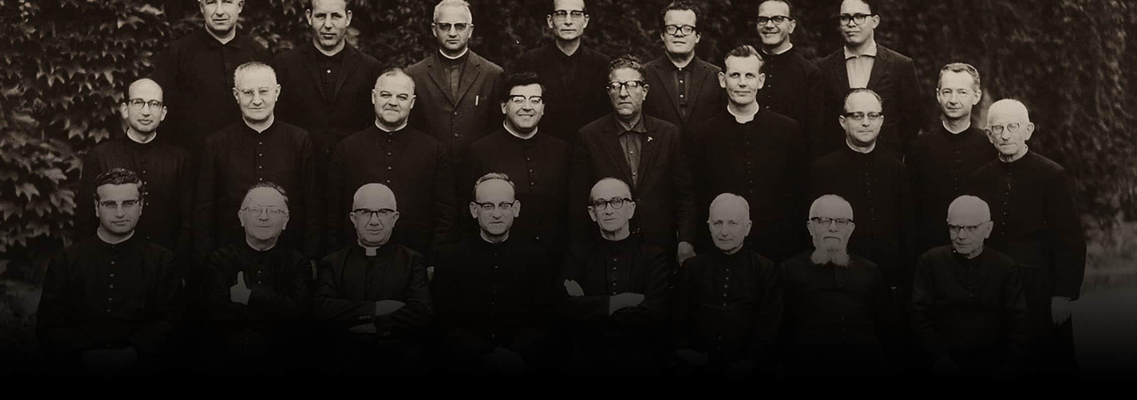 Não, imprensa, a Igreja não vai acabar com o celibato
