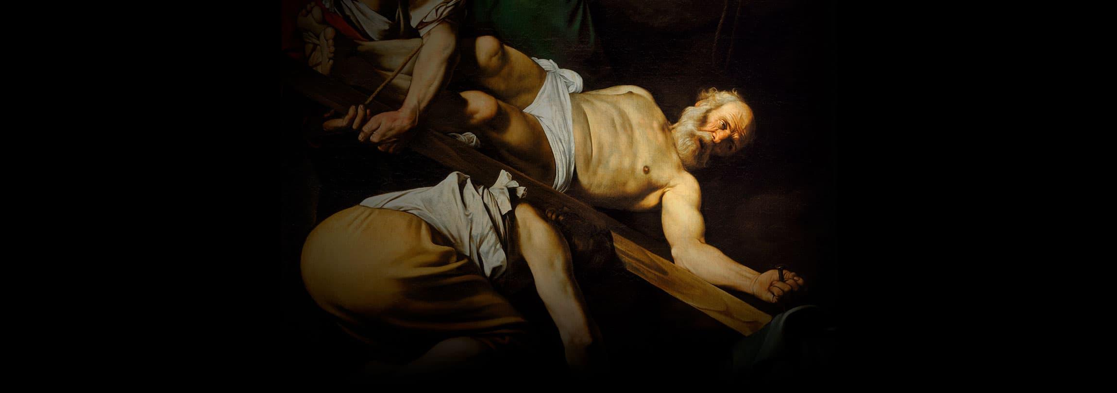 O heroísmo que nasce na cruz