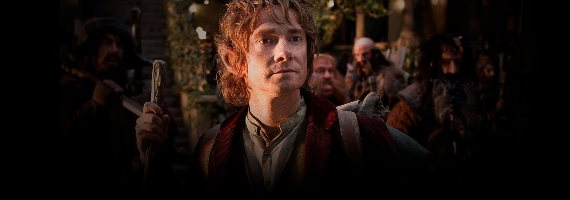 O que os hobbits têm a ensinar-nos