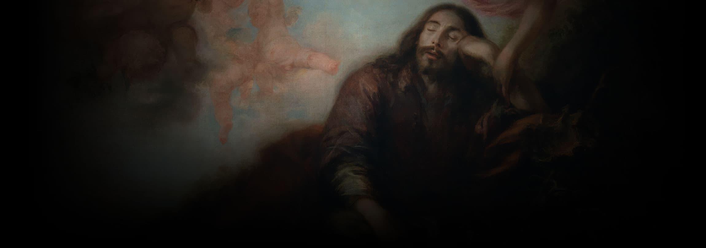 São José e o amor da vida escondida