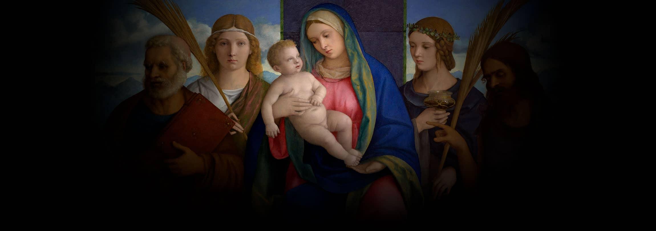 O verdadeiro ecumenismo está em Maria