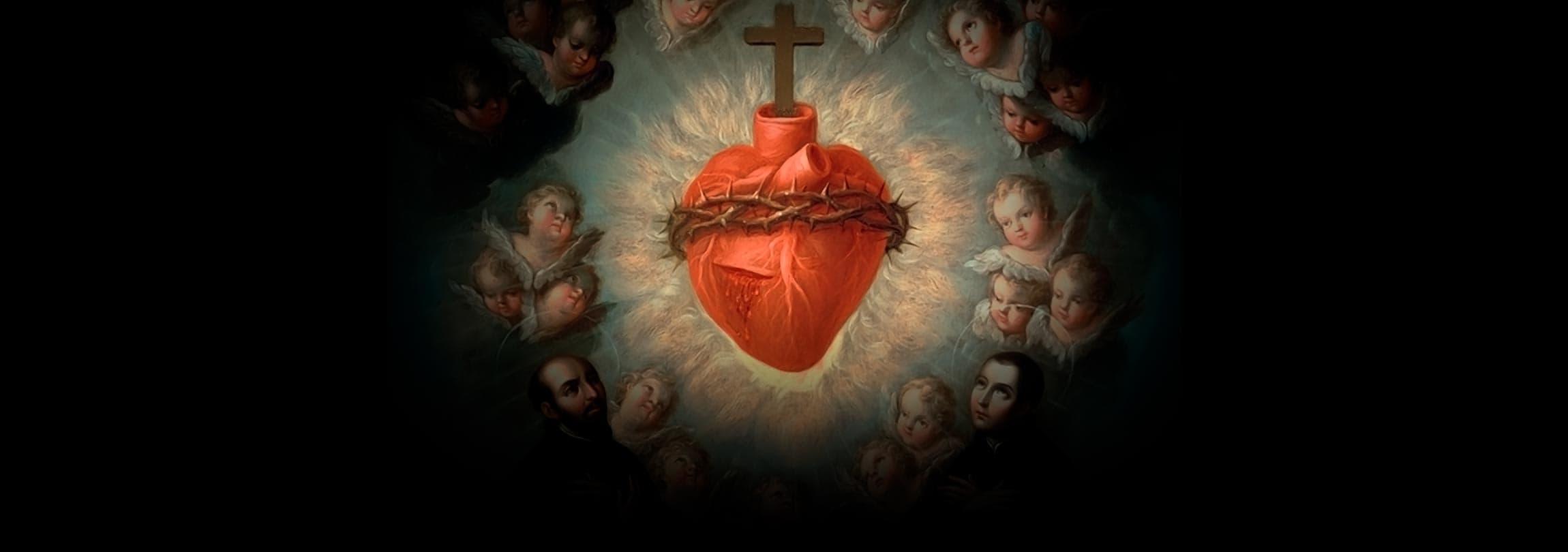 Sagrado Coração, dai-nos santos sacerdotes!