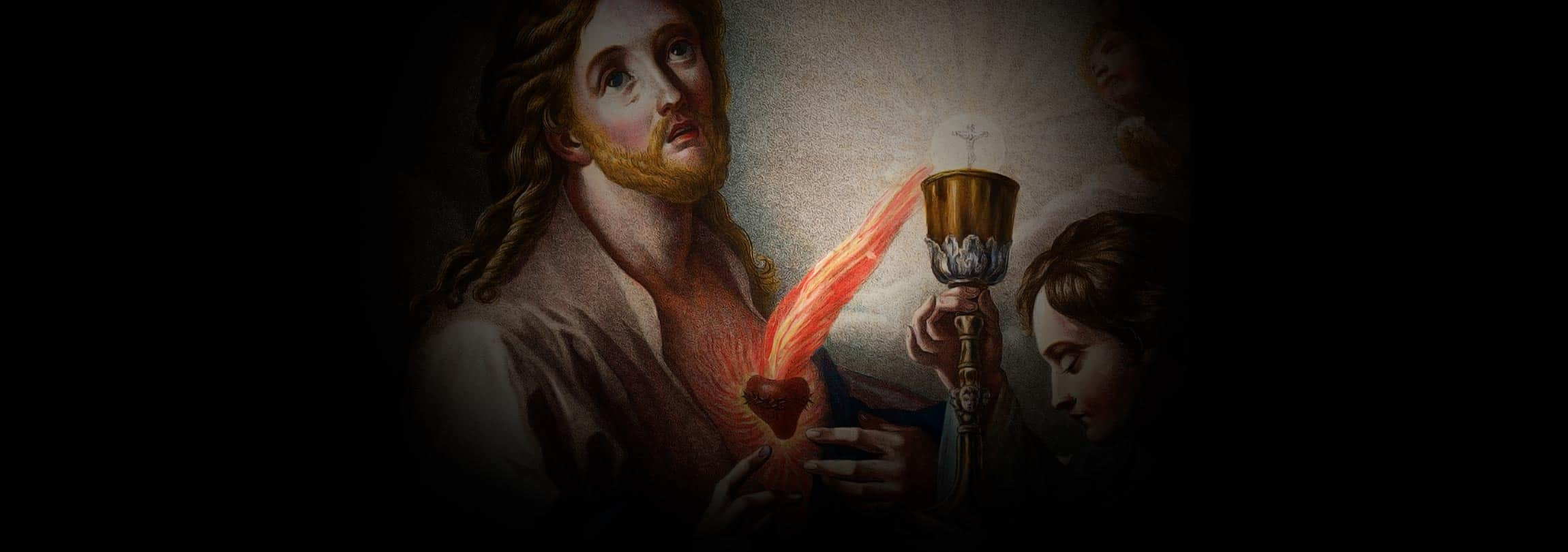 Indulgência plenária na solenidade do Sagrado Coração de Jesus